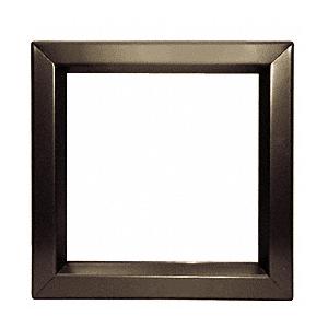 """CRL VLFEZ12X12 12"""" x 12"""" Door Vision Lite"""