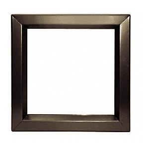 """CRL VLFEZ24X24 24"""" x 24"""" Door Vision Lite"""