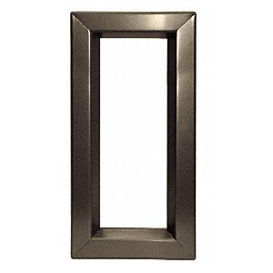 """CRL VLFEZ6X27 6"""" x 27"""" Door Vision Lite"""