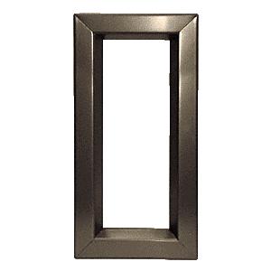 """CRL VLFEZ7X22 7"""" x 22"""" Door Vision Lite"""