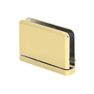Polished Brass Adjustable Prima Series Hinge