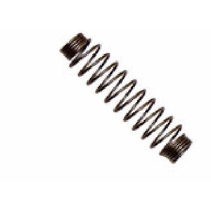 LAB 115SV1 Pack of 100 Short Cylinder Springs