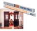 CRL 153070PF Pocket Door Frame Set 3/0 x 7/0