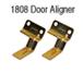 """CRL 100FD724 72"""" Bi-Fold Hardware 4 Door Set"""