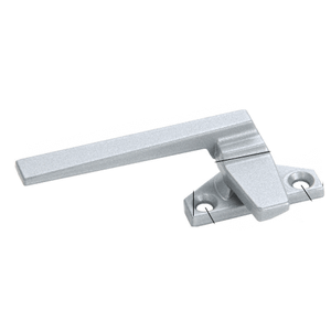 CRL WH24011L Aluminum Left Hand Cam Handle Lock