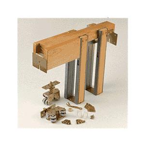 CRL 203068PF Pocket Door Frame Set 3/0 x 6/8
