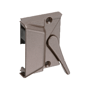 Bronze Sash Lock