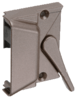 Truth EP24152 Bronze Sash Lock
