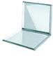 CRL RSC1 Clear Acrylic Mirror Rocker Appliques