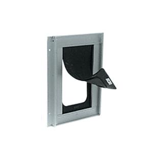 CRL SD300 Small Deluxe Pet Door