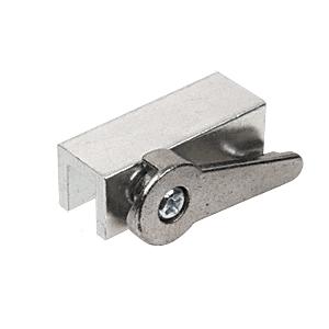 CRL S4064 Aluminum Window and Patio Door Cam Lock - pack of 2