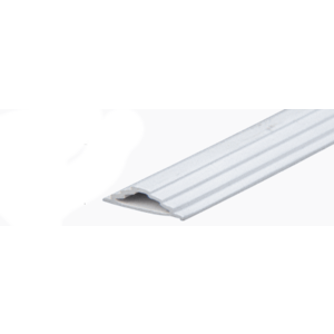 CRL GR202W White PVC Low Profile Step Grid