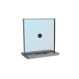 CRL SCW103C Custom Cashier Window Unit