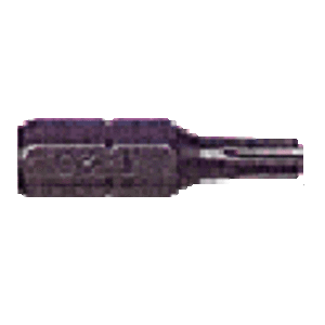 """Torx 440TX20 1/4"""" Hex T20 Insert Bit"""