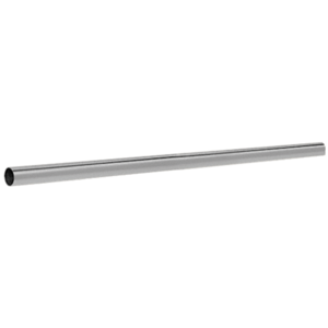 "CRL S1BN Brushed Nickel 39"" Support Bar"
