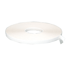 "CRL AT04534 Translucent .045"" x 3/4"" x 108' Acrylic Very Hi-Bond Adhesive Tape"