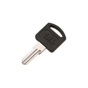 CRL K1033 Blank Key for Lock Models 220/255/D805