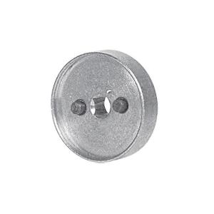 CRL CRL830 Window Roller Nut Removal Tool