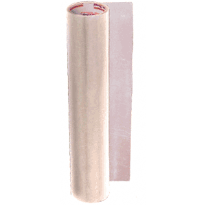 CRL 99118 Clear Polyester Surface Protection Film