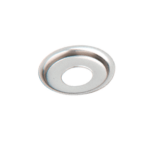 CRL WSHR1 Stainless Steel Button Washer