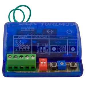 BEA 10RD433 433 MHz Digital Receiver