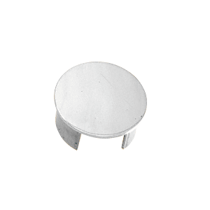 "CRL GR20ECPS Polished Stainless End Cap for 2"" Cap Railing"