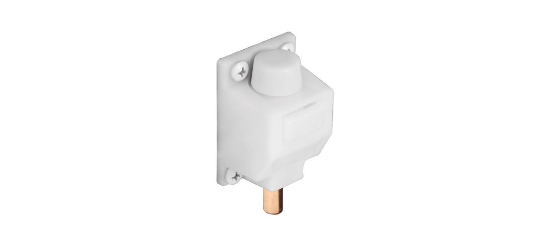 Color : B, Size : 2 PCS Guoguocy Door Stops Door Stop,Door Suction,Door Top,Full Silicone Anti-Collision Silent Door Touch,Toilet Anti-Collision Device,5 Colors