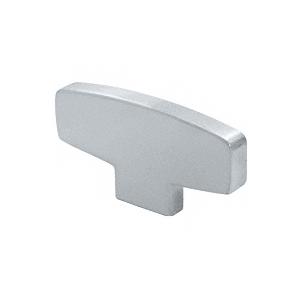 373 Series Aluminum Flat Mill Aluminum End Caps for Wood Cap Railings