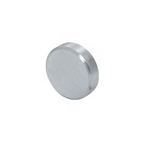 346 Series Aluminum Flat Mill Aluminum End Caps for Wood Cap Railings