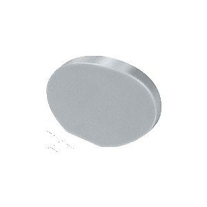 576 Series Right Hand Mill Aluminum End Cap