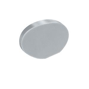 576 Series Left Hand Mill Aluminum End Cap