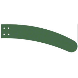 "48"" KYNAR Paint Custom Design Outrigger"