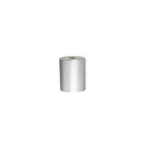 """CRL S0B114114BS 316 Brushed Stainless 1-1/4"""" Diameter by 1-1/4"""" Long Standoff Base"""