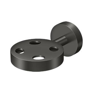 """Deltana BBS2014-10B 3"""" Diameter Sobe Series Tumbler Holder Oil Rubbed Bronze"""