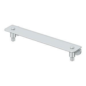 """Deltana BBS2019-26 18"""" Length Sobe Series Contemporary Bathroom Shelf Chrome"""