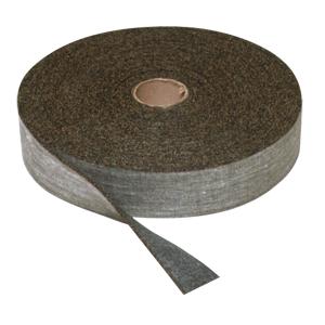 """CRL 690 1/32"""" Tuff-Pak Cork and Rubber Glass Setting Tape"""