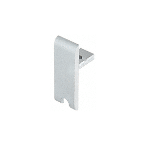 Satin Anodized End Cap for LK610 H-Bar