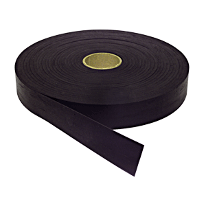 "CRL A4264 Black 1/32"" Sealstrip Glass Setting Tape"