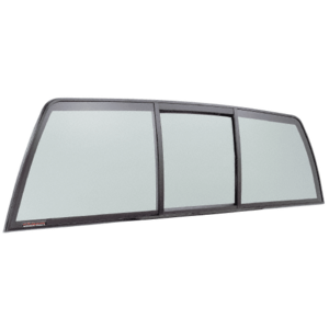 "CRL EPC894S 1994+ Chevy/GMC S-Series and for Isuzu ""Perfect Fit"" POWR-Slider - Solar Glass"