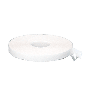 "CRL AT0451 Translucent .045"" x 1"" x 108' Acrylic Very Hi-Bond Adhesive Tape"