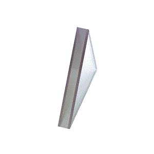 CRL LEXGARD1 Level 1 Bullet Resistant Custom Size Laminated Polycarbonate Panel