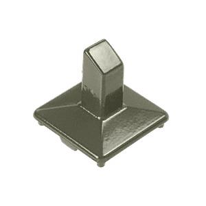 Beige Gray Intermediate Post Fitting