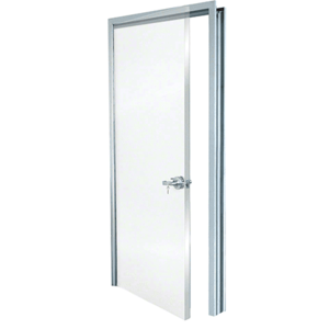 CRL FVBRD1 Level 1 Full Vision Bullet Resistant Door