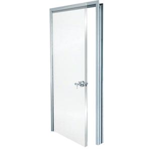 CRL FVBRD1 Level 1 Full Vision Bullet Resistant Door