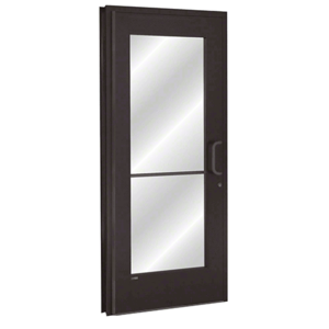 CRL ABRD1 Level 1 Aluminum Bullet Resistant Door