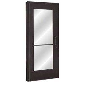 CRL ABRD1 Level 1 Aluminum Bullet Resistant Door