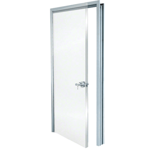 CRL FVBRD3 Level 3 Full Vision Bullet Resistant Door