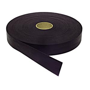 "CRL A46142 Black 5/64"" Sealstrip Glass Setting Tape"