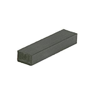 """CRL TPR563 1/4"""" x 1/2"""" x 2"""" Thermoplastic Rubber (TPR) Setting Blocks"""