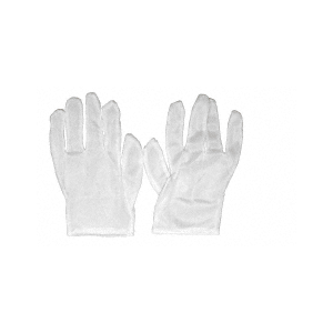 CRL NG170 Small Lint-Free Nylon Gloves - Dozen